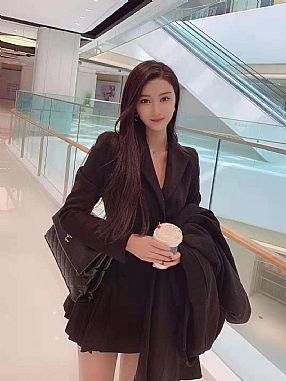 南京模特CC